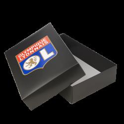 Boite Cadeau OL noire grand format