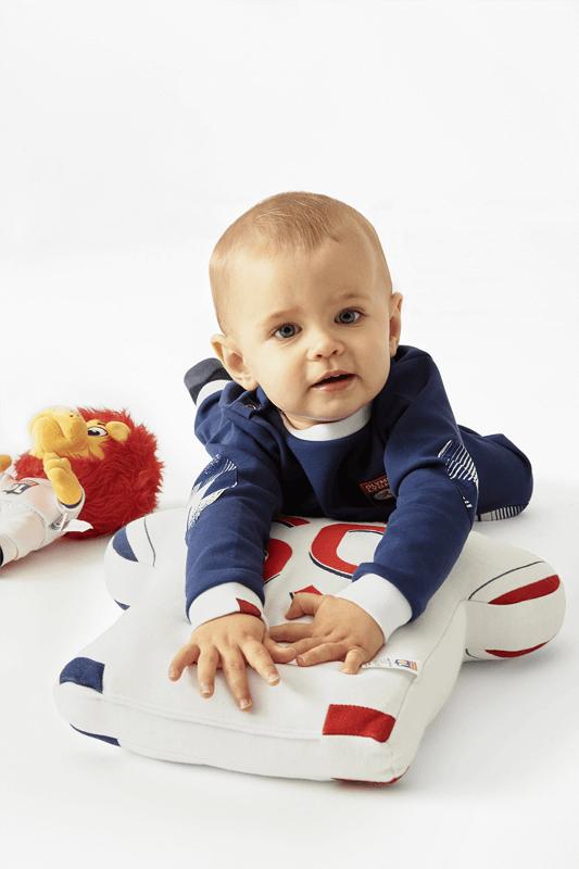 bébé-collection--olympique-lyonnais